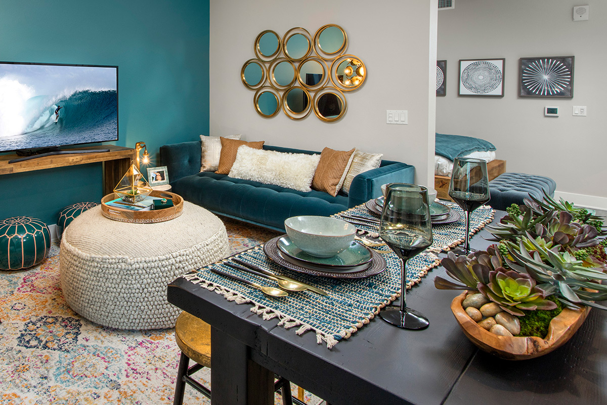 The Royce - Beautiful New Apartments in Irvine